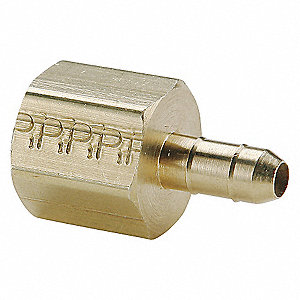 CONNECTOR FEMALE 3/8