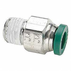 CONNECTOR PRESTOLOK PLUS MALE