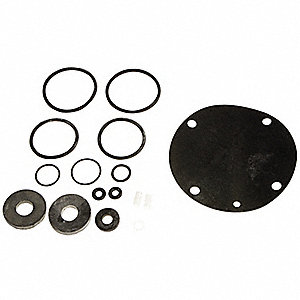Rubber Parts Kit, For Use With Febco Backflow, 3/4 to 1""