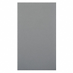 Toilet Part,58in.H,36in.W,Silver Gray