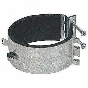 Mounting Clamp, 12 In Duct