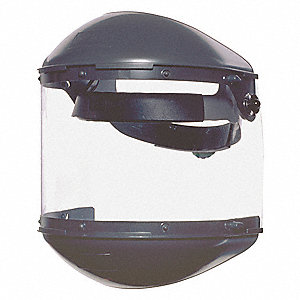 Faceshield Assembly,Clear,Propionate
