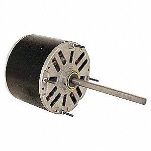 CNDNSR FAN MOTOR,1/2 HP,1625 RPM