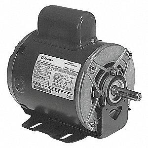 GP MTR,CS,ODP,1/4 HP,1725 RPM,48Z
