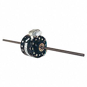 MTR,PSC,1/5HP,1550 RPM,208-230V,42Y