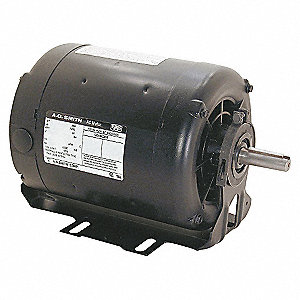 MOTOR,SP PH,3/4HP,1725/1425,115/230