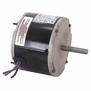 MTR,PSC,1/6 HP,825 RPM,208-230V,48Y