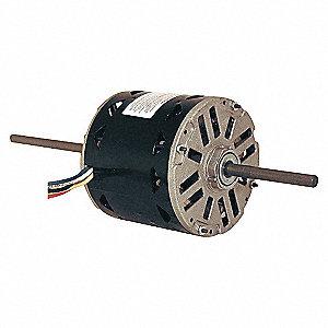 MOTOR,PSC,1/2 HP,1075 RPM,115V,48Y,