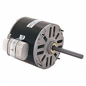 MTR,PSC,1/5HP,1075 RPM,208-230V,48Y