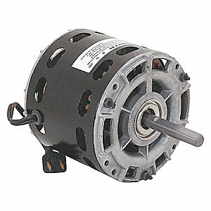 MTR,SH POLE,1/40HP,1050RPM,115V,42Y