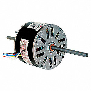 MTR,PSC,1/3HP,1100 RPM,208-230V,48Y