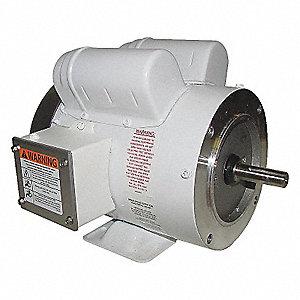WD MOTOR,3/4 HP,3450,115/208-230 V
