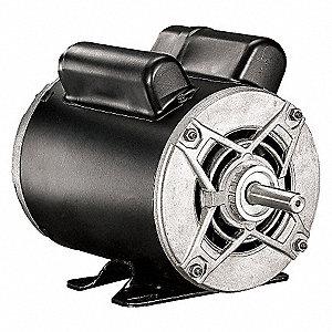 COMPRESSOR MOTOR,3 HP,3450,230 V,56