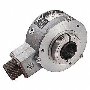 ENCODER,FOR BLK MAX,5-25VDC,2048PPR