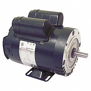 PUMP MOTOR,2HP,3450 RPM,115/208-230