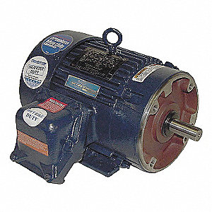 HAZLOC MOTOR,3-PH,15HP,3550,230/460