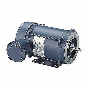 HAZ LOC MOTOR,1 HP,1725,115/208-230