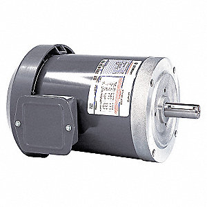 PUMP MOTOR,3-PH,2,3450,200-230/460