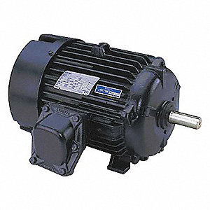 HAZLOCMOTOR,3-PH,30 HP 208-230/460