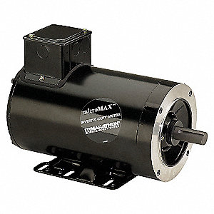 VECTOR MOTOR,22.3 LB-FT,7.5 HP