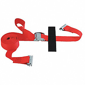 Logistic Cam Strap, 16ft x 2In, 1000lb