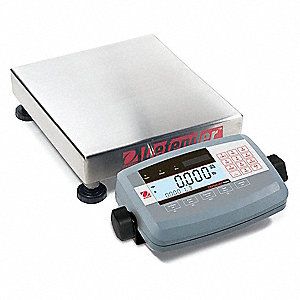 60kg/150 lb. Digital LCD Compact Bench Scale