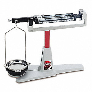 311g Mechanical Graduated Beam Compact Bench Scale