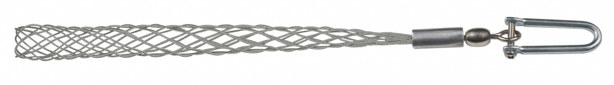 Cable Pulling Mesh Grips