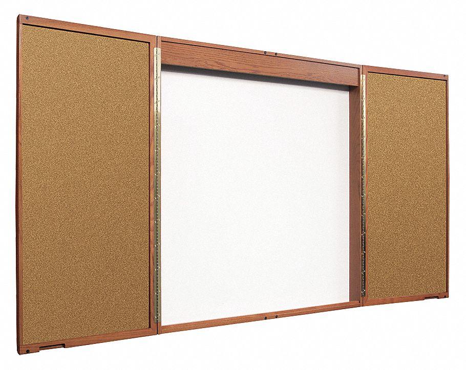 Combination Bulletin Boards