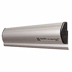 Tackless Paper Holders,4 ft.,PK6