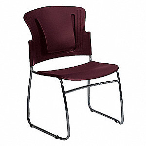 Stack Chair, 4PK