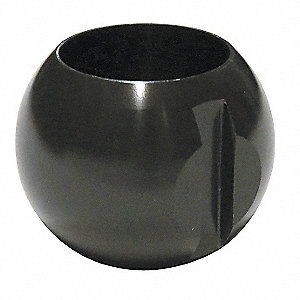 Replacement Waterway Ball, Aluminum