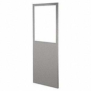 WALL RETROFIT KIT,SS,56X17-7/16X1IN