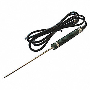5 Pin RTD Temperature Probe, -148° to 572° Temp. Range (F)