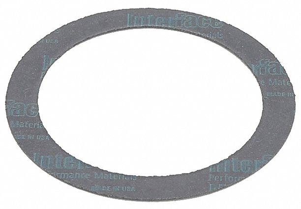 Gasket,  Fits Brand McDonnell and Miller,  For Use With Mfr. Model Number 150