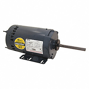 Century 1 hp condenser fan motor 3 phase 850 nameplate rpm for Smith motor company wv