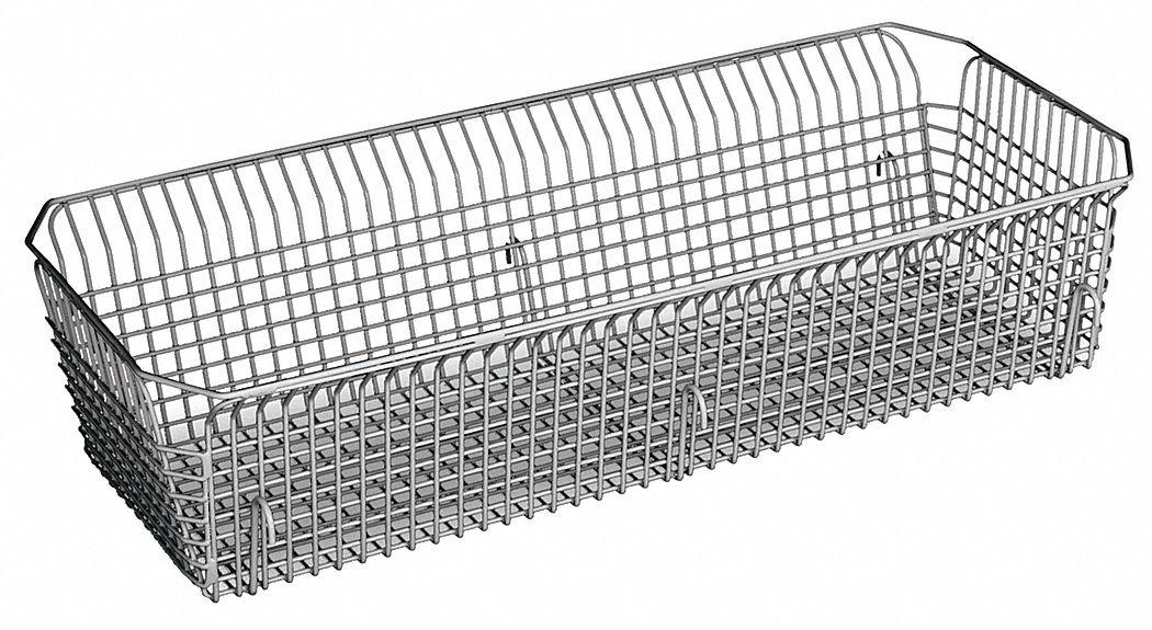 Wire Cart Accessories