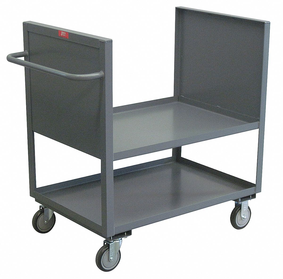 Stock Picking And Putaway Carts | Tools For Shop