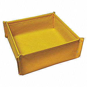 ULTRA-FLEXIBLE UTILITY TRAY 12X12