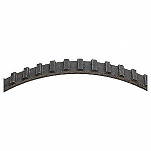 Truck V-Belt,Industry Number 95028