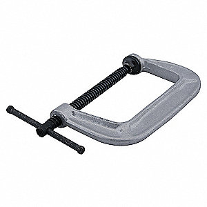 C CLAMP 0-1IN CARRIAGE