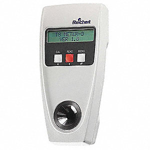 6.8 x 3.2 x 1.4 Automatic Digital Digital Refractometer
