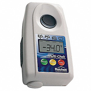 3.9 x 2.13 x 1.06 Automatic Digital Digital Refractometer