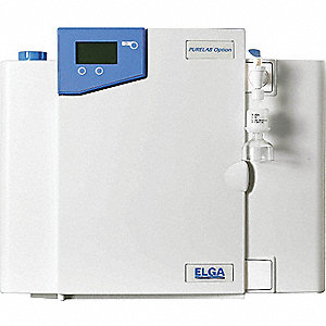 Water Purification System,Type I,1Lpm