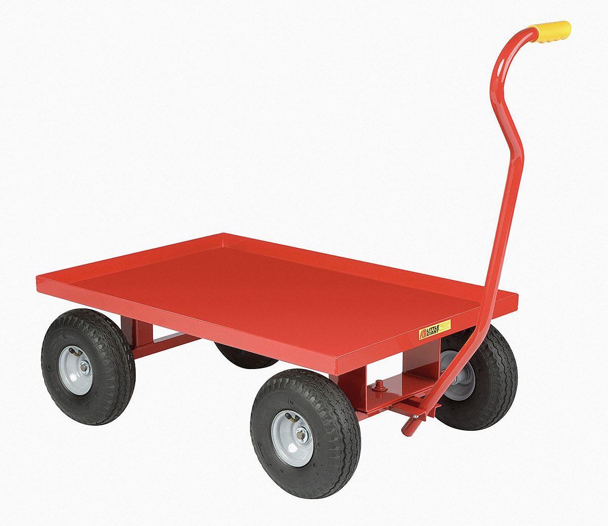 Little Giant Wagon Truck 1000 Lb Load Capacity