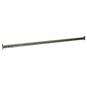 Tool Suspension Frame,72W x 4D x 5H,Gray