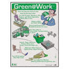 POSTER GREEN AT WORK UNIVRSL TOP 10