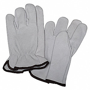 ELEC. GLOVE PROTECTOR,9,GRAY/BLACK,
