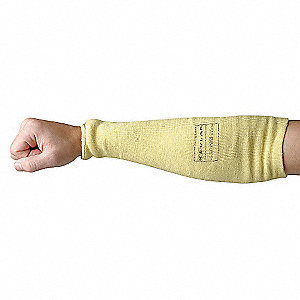 SLEEVE CUT KEVLAR/COTTON YW 14IN