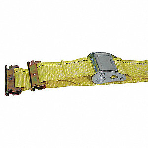LOGISTIC CAM BUCKLE STRAP,16FTX2IN,